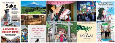 Get ready for the Tokyo Olympics with Tuttle Publishing! July 24 – August 9, 2020