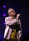"Morrissey Takes Sin City By Storm With Decadent Five-Night Residency ""Morrissey: Viva Moz Vegas"" At The Colosseum At Caesars Palace!"