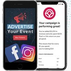 Event organizers get the cheat sheet to the most powerful social advertising networks, with Ticketbud Ad Engine