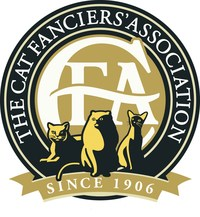 The Cat Fanciers' Association, Inc., a not-for-profit association and the world's most influential registry has been preserving, celebrating and protecting cats since 1906. CFA's mission is to preserve and promote pedigreed breeds of cats and to enhance the well-being of ALL cats. CFA promotes feline health, education, and responsible cat ownership to millions of cats lovers worldwide. CFA and its affiliate clubs work nationally with local shelters to help humanely reduce homeless cats and to encourage neuter/spay of pet cats. http://www.cfa.org. (PRNewsfoto/The Cat Fanciers' Association, )