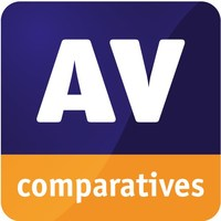 AV-Comparatives logo (PRNewsfoto/AV-Comparatives)
