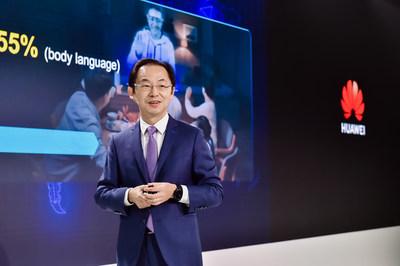 Huawei lanza nuevos productos y soluciones 5G concebidos para aportar nuevo valor