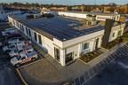 Comcast Completes Solar System Installation For Washington, D.C. Facility