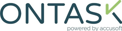 OnTask powered by Accusoft logo (PRNewsfoto/Accusoft)
