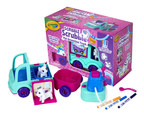 Crayola Introduces New Scribble Scrubbie Pets, Glitter Dots Kits And STEAM Lineup To Inspire Limitless Creative Play