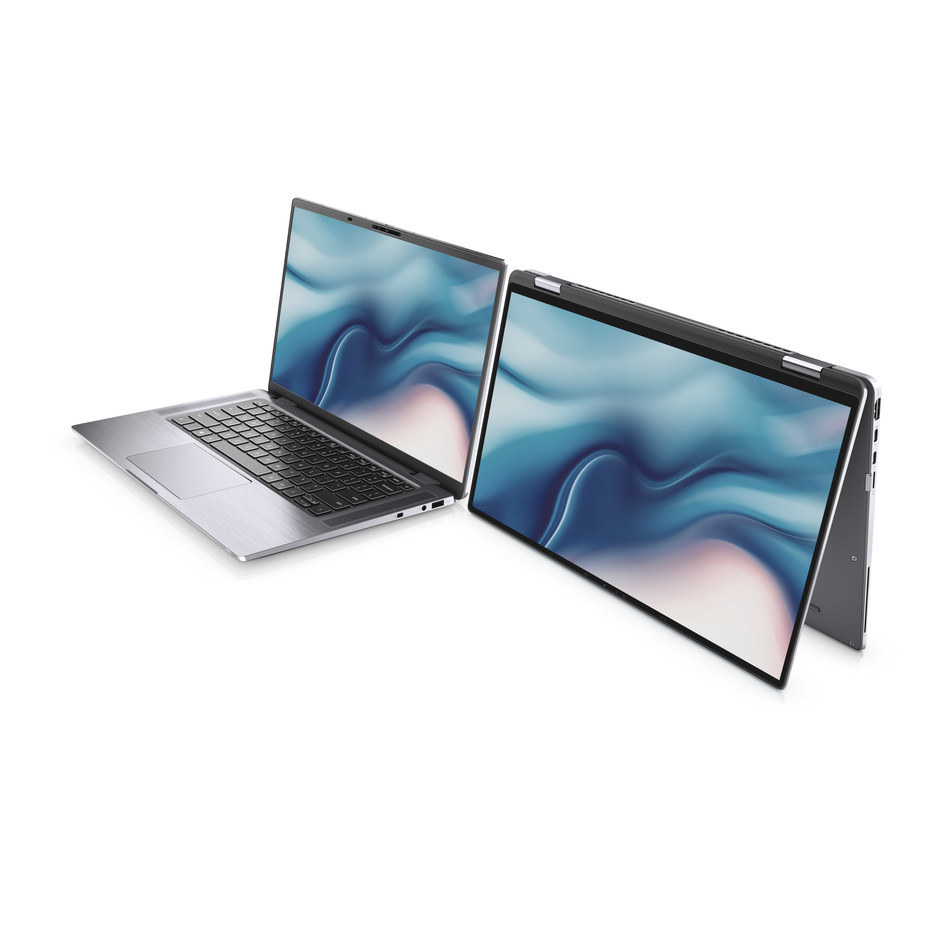 5G tests of Dell's first 5G-ready Latitude notebook reach speeds nearly 20 times faster than 4G