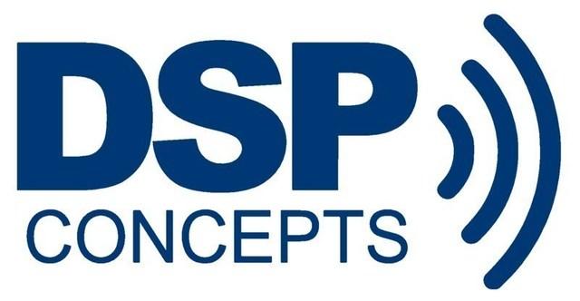 DSP Concepts (PRNewsfoto/DSP Concepts)