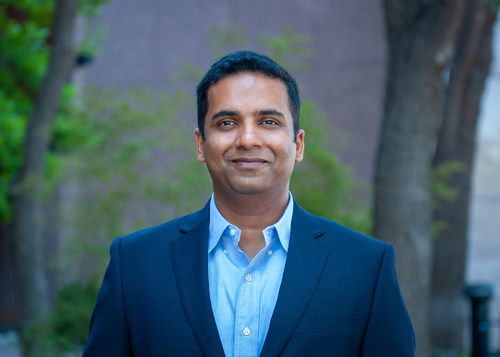 Cyber Group is pleased to announce the promotion of Sankalp Shastri from Senior Vice President to Chief Technology Officer