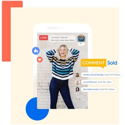 CommentSold And Lightspeed Partner To Offer Brick And Mortar Boutique Retailers Access To A New Selling Channel