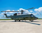 Sikorsky Receives Second Contract to Build Presidential Helicopters