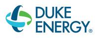 New Duke Energy logo. (PRNewsFoto/Duke Energy)