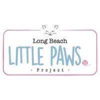 Long Beach Little Paws Logo