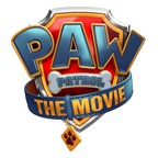 Paw Patrol™ Animated Motion Picture from Spin Master and Nickelodeon Movies, with Paramount Pictures Distributing, Set for August 2021 Release