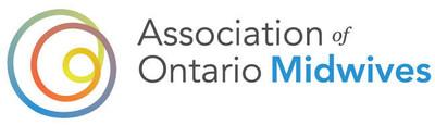 L'Association of Ontario Midwives s'emploie à promouvoir la pratique clinique et professionnelle des sages-femmes autorisées et autochtones en Ontario. (Groupe CNW/Association of Ontario Midwives)