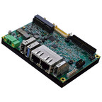 WINSYSTEMS Debuts Tiny Industrial i.MX 8M SBC With Exceptional Functionality and Performance Plus Integrated Qt Embedded BSP