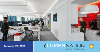 Amerlux Presents How Lighting Boosts Productivity New Jersey Latino News