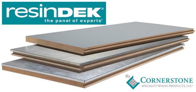 ResinDek Flooring Panels