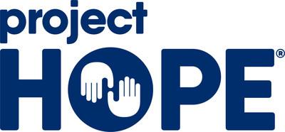 Project HOPE (PRNewsfoto/Project HOPE)
