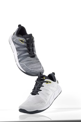 Joe Nimble is helping runners to regain and maintain their natural foot function, which is achieved with an innovative asymmetrical toefreedom® shoe last that is designed to reflect the shape of the human foot.