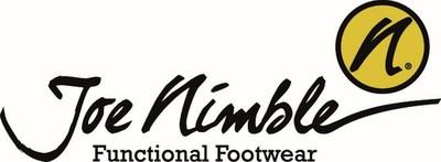 Joe Nimble logo (PRNewsfoto/Joe Nimble)