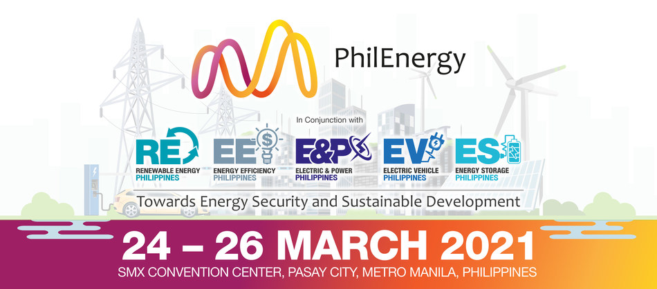 Logo of PhilEnergy