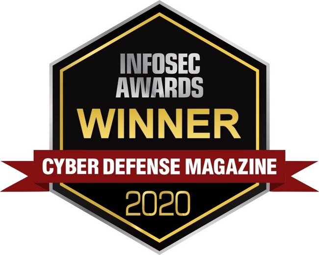 Pcysys wins most innovative InfoSec Award
