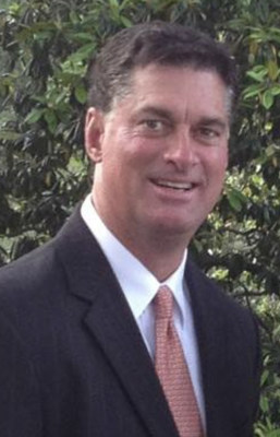 Walter A. (Bubby) Brister III, Vice President, Sales & Marketing