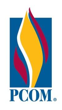 PCOM Logo (PRNewsfoto/PCOM)
