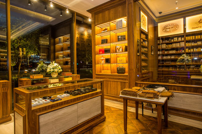 La Casa del Habano celebrates its 30th Anniversary