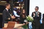 Penélope Cruz Stars As Godmother At Naming Ceremony For Costa Smeralda, Costa Cruises' Newest Ship, Powered By LNG