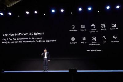 جهاز أتش أم أس كور 4.0 يساعد المطورين حول العالم على خلق تجربة ذكية لكل السيناريوهات للمستخدمين