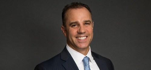 Dave MacKeen, CEO of Eliassen Group