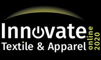 WTiN Innovate Textile and Apparel 2020 Logo