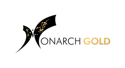 Logo: Monarch Gold Corporation, Emerging gold mining company in Abitibi (CNW Group/Monarch Gold Corporation)