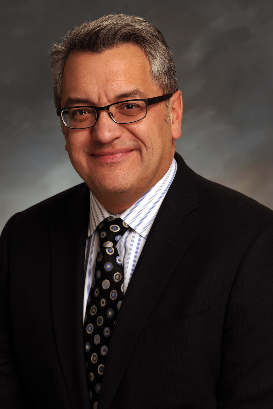Ismael Guerrero named President & CEO of Mercy Housing