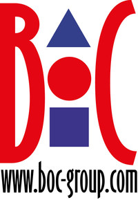 BOC Products & Services AG Logo (PRNewsfoto/BOC Products & Services AG)