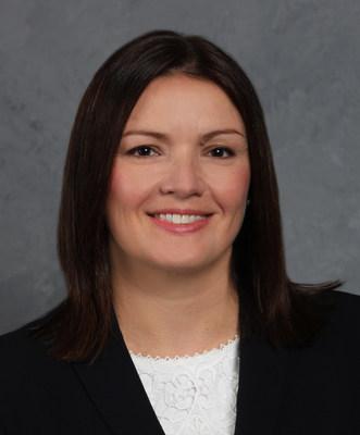 Stasie Kostova, Executive Vice President, Treasurer