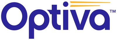 Optiva is a leader in providing communications service providers (CSPs) worldwide with cloud-native revenue management software on the public cloud. (CNW Group/Optiva Inc.)