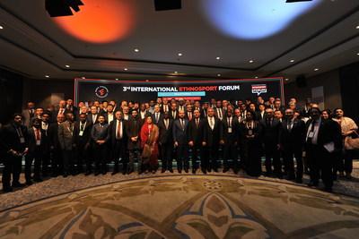 3rd Ethnosport Forum