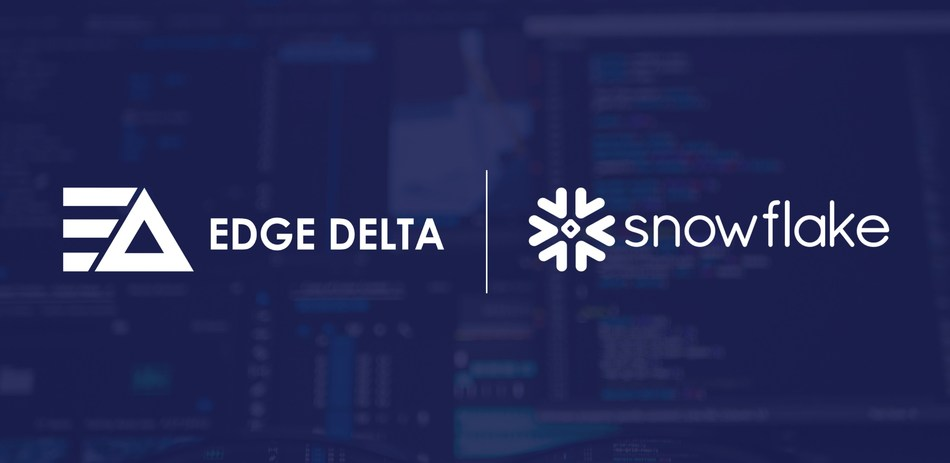 Edge Delta and Snowflake partner to move the industry forward.