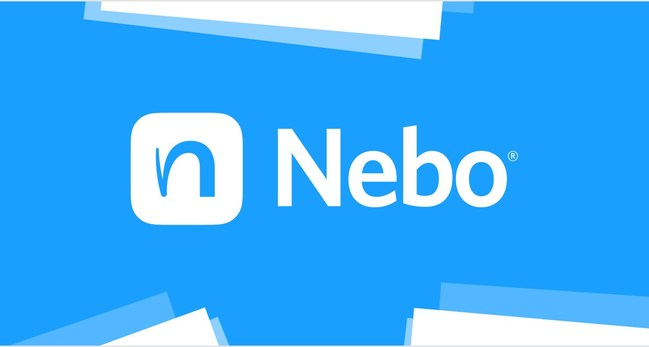 Nebo is now free for iPad. Also available for Android and Windows.