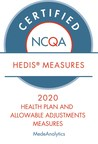 MedeAnalytics Expands Quality Management Solution with NCQA for HEDIS® Certified Measures(SM) and HEDIS® Quality Benchmarks