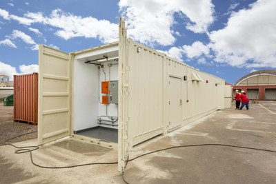 Mobile Hemp Extraction Lab