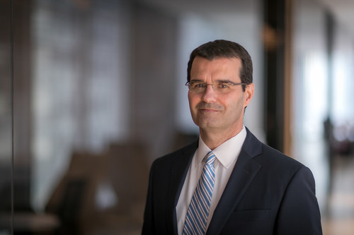 CNA announces Al Miralles as Executive Vice President & Chief Financial Officer