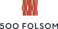 500 Folsom logo