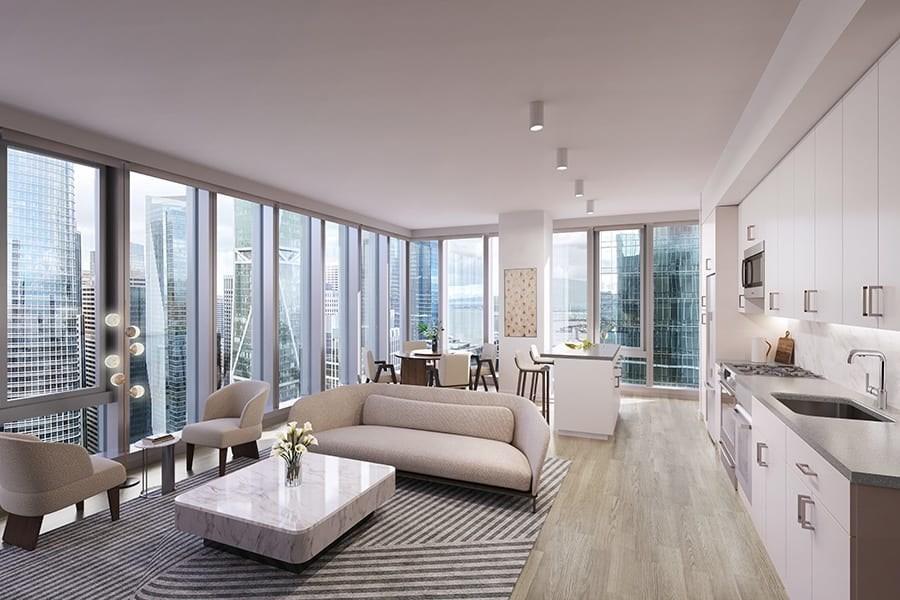 500 Folsom Penthouse