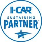 Axalta North America Extends its Partnership with I-CAR through the Sustaining Partner Program