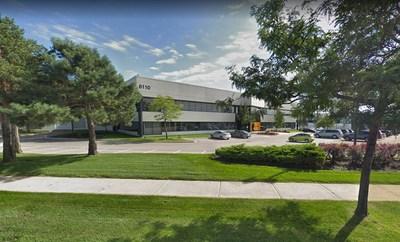 Whites Studios Cantay (CNW Group/William F. White International Inc)