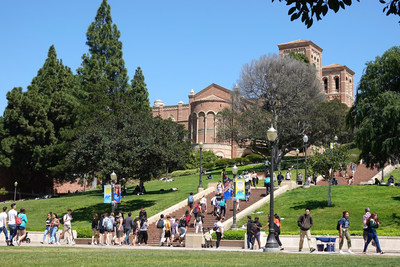 Ucla Raises 5 49 Billion In One Of Most Ambitious Campaigns Ever