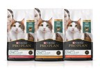 Purina Pro Plan Announces the First and Only Allergen-Reducing Cat Food